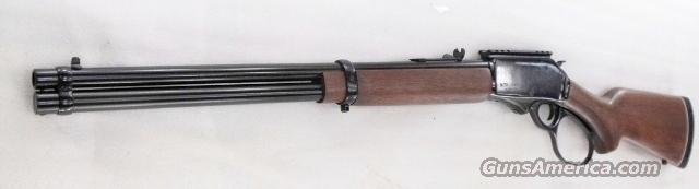 Rossi .45-70 Marlin 1895 Close Copy 20 inch Blue 6 Shot 4570 Govt Caliber NIB  Guns > Rifles > Surplus Rifles & Copies