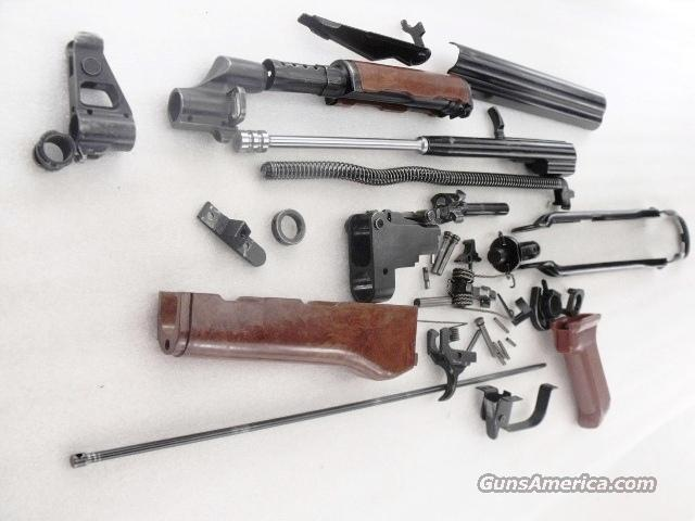 Lot of 10 AK47 Parts Kit Arsenal AD Bulgaria 7.62x39 AK-47 / AK74 Excellent Complete except for Barrel, Barrel Trunnions, Receiver & Magazine made on Russian Milling Equipment   Non-Guns > Gun Parts > Rifle/Accuracy/Sniper