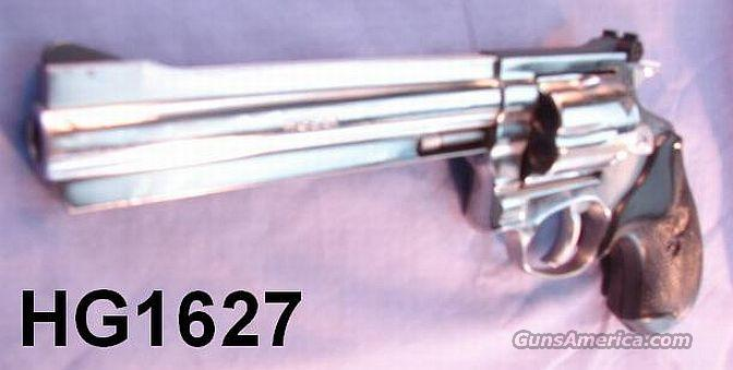 Rossi .357 SS 6 in R972 Near Mint in Box  Guns > Pistols > Rossi Revolvers