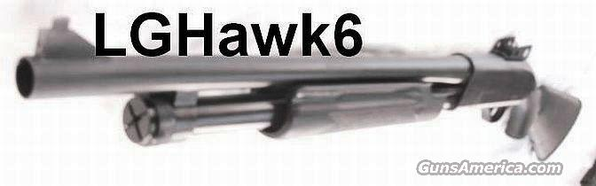 Rem 870 type 6 shot Ghost Ring Chinese Hawk 12 ga 18 in   Guns > Shotguns > Military Misc. Shotguns Non-US