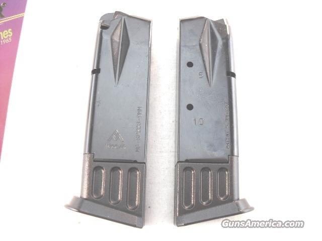 Lots of 3 or more Magazines for Sig Sauer Sigarms model P228 / 229 Ten Shot 9mm Mec Gar NIB MecGar Clip for P-228 P-229 P229 CA MA Compliant $26 per on 3 or more  Non-Guns > Magazines & Clips > Pistol Magazines > Sig