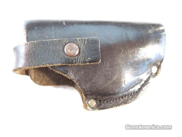 Holster Titan .25 Eig Cutlery Japan 1960s  Non-Guns > Holsters and Gunleather > Other