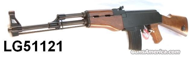 AK-47 .22 LR Clone Armscor AK-22 NIB AK47 type AK22 M1622 family 22 Long Rifle  Guns > Rifles > Surplus Rifles & Copies