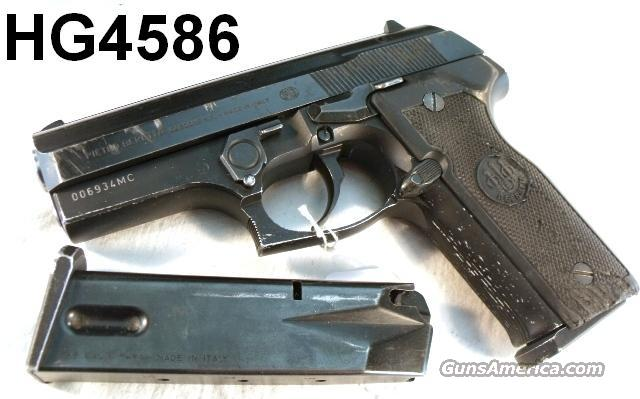 Beretta 9mm model 8000D Cougar G-VG 2 Magazines ca 1995 Modified 92FS Variant  Guns > Pistols > Beretta Pistols > Model 92 Series