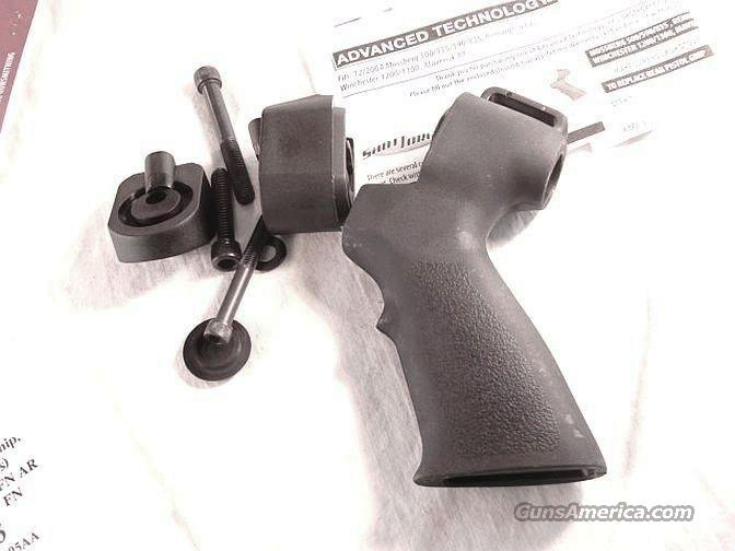 Grip Remington 870 or Mossberg 500 Cruiser Pistol Grip Kit ATI Advanced Technologies NIB Hawk NEF Pardner   Non-Guns > Gun Parts > Grips > Other
