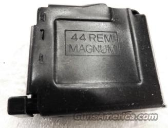 Remington model 788 Factory 3 Shot Magazine .44 Magnum XM1067 44 Mag Only  Non-Guns > Magazines & Clips > Rifle Magazines > Other