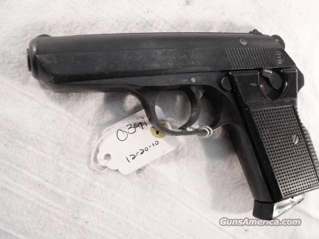 CZ-70 .32 ACP Czech Police 1972 CZ70 32 Automatic  Guns > Pistols > Surplus Pistols & Copies