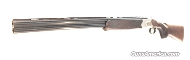 Mossberg 20 ga Silver Reserve O/U 3 in 28 in 5 Chokes SST Exc in Box  Guns > Shotguns > Mossberg Shotguns > Over/Under