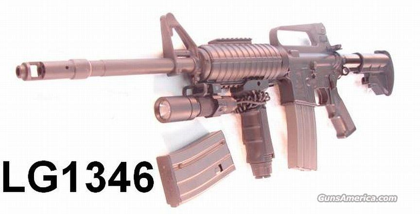 Bushmaster XM15-E2S C-AR 16 in Exc with Light  Guns > Rifles > Bushmaster Rifles > Complete Rifles
