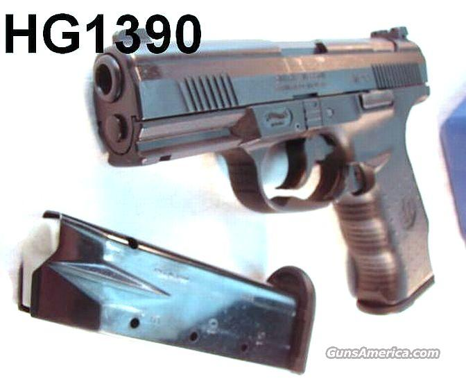 Walther / S&W 9mm 17 Shot SW99 Night Sights Exc in Box w/2 Mags   Guns > Pistols > Walther Pistols > Post WWII > Large Frame Autos