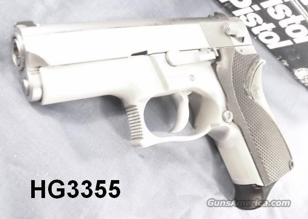 S&W 9mm 6906 Compact Lwt Sts 13 Shot NHSP Exc in Box  Guns > Pistols > Smith & Wesson Pistols - Autos > Alloy Frame
