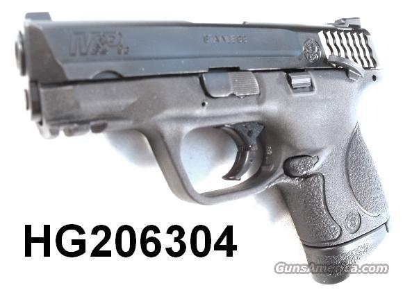 S&W 9mm M&P 9C  Compact 12 + 1 NIB 2 Mags   Guns > Pistols > Smith & Wesson Pistols - Autos > Polymer Frame