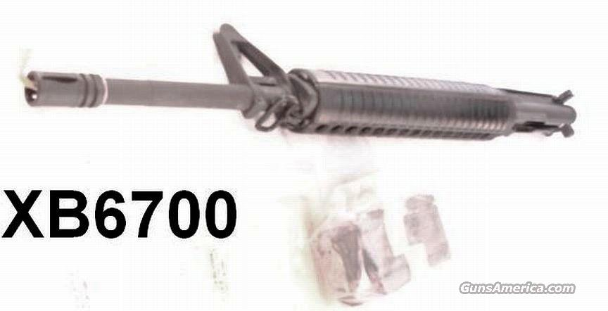 Colt .223 HBAR Upper Pre-Ban ca. 1992 NIB  Guns > Rifles > Colt Military/Tactical Rifles