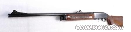 Remington .30-06 model 742 Woodsmaster 22 inch Blue & Walnut 1979 3006   Guns > Rifles > Remington Rifles - Modern > Other