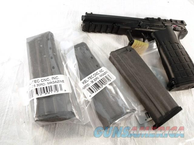 Kel-Tec PMR-30 .22 Magnum Factory 30 Round Magazines Keltec PMR30 Buy 3 Ships Free!   Non-Guns > Magazines & Clips > Pistol Magazines > Other