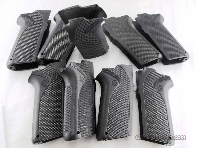 Smith & Wesson Factory Grip models 4506 1006 Full Size Straight  Non-Guns > Gun Parts > Grips > Smith & Wesson
