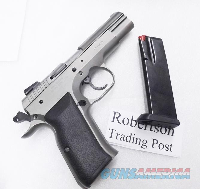 EAA Witness 10mm Factory 14 Round Magazines 101945 High Capacity New Blue Steel European American Armory Buy 3 Ships Free!    Non-Guns > Magazines & Clips > Pistol Magazines > Other