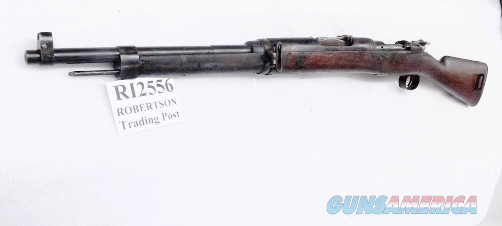 7mm Mauser Lowe Germany 1916 Spanish Oveido Blue Walnut 22 inch 5 round 7x57mm caliber C&R OK  Guns > Rifles > Mauser Rifles > Spanish