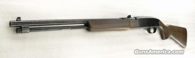 Winchester .22 LR model 190 auto Tube Fed ca. 1974  Guns > Rifles > Winchester Rifles - Modern Bolt/Auto/Single > .22 Boys Rifles