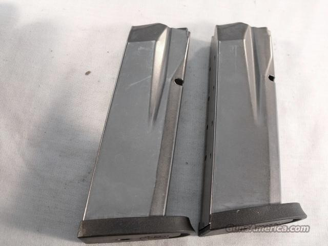 Magazine S&W MP-45  Stainless 10 Round New and Unfired Smith & Wesson Factory M&P 45 Automatic SKU 19469  Non-Guns > Magazines & Clips > Pistol Magazines > Smith & Wesson