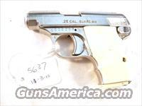 Magazine, Grips and Parts - Galesi .25 ACP or FIE Guardian  Non-Guns > Magazines & Clips > Pistol Magazines > Other