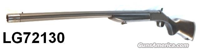 H&R 12 ga 3 1/2 inch Magnum 24 inch Black Matte XF Tube NIB  Guns > Shotguns > Harrington & Richardson Shotguns