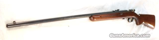 Winchester .22 LR model 67 Single Shot 1930s Rip Fanning Restored Excellent 22 Short Long Rifle   Guns > Rifles > Winchester Rifles - Modern Bolt/Auto/Single > Other Bolt Action