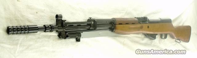 SKS 7.62 x 39 Model 59/66 Zastava S-K-S Yugoslavian Montenegro Police 5966 Excellent 1975 C&R OK 76239 but no California  Guns > Rifles > SKS Rifles