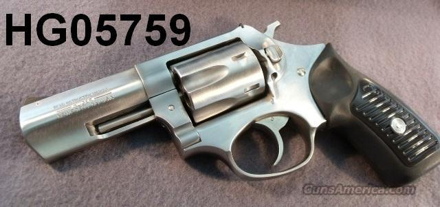 Ruger .327 Magnum SP-101 Stainless 3 inch 6 Shot New in Box  Guns > Pistols > Ruger Double Action Revolver > SP101 Type