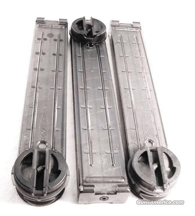 FN Factory 50 Round Magazines P-90 PS-90 Carbine AR57 5.7 x 28 50 Shot NIB Fabrique Nationale Herstal P90 PS90 5728 caliber 57 5.7mm   Non-Guns > Magazines & Clips > Rifle Magazines > FAL
