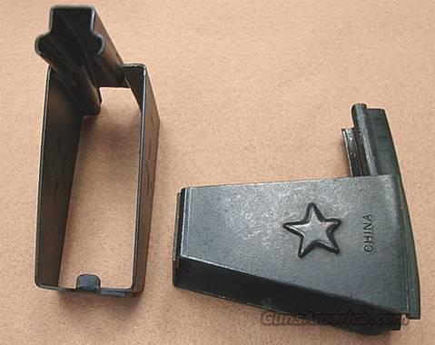 Magazine Loading Tool Norinco AK Red Star Chinese Stripper Clip to AK Mag  Non-Guns > Magazines & Clips > Rifle Magazines > AK Family