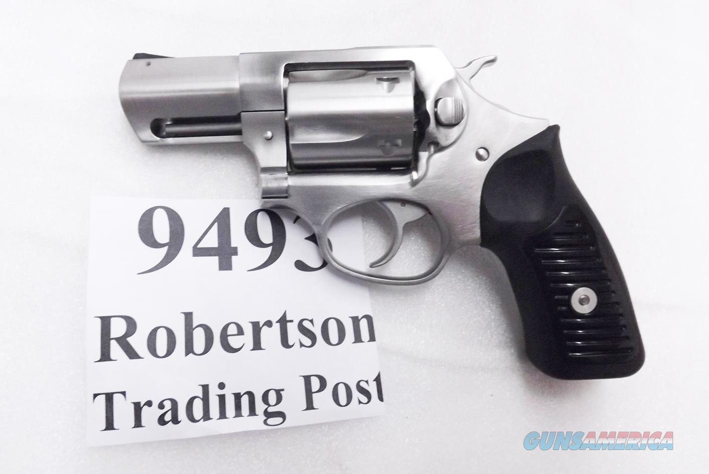 Ruger .357 Magnum SP-101 Double Action 2 inch Stainless SP101 DASA Spur Hammer 357 Mag 38 Special Snub VG-Exc in Box 5718 KSP321X   Guns > Pistols > Ruger Double Action Revolver > SP101 Type