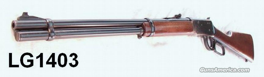 Winchester .30-30 Model 94 Traditional VG 1972  Guns > Rifles > Cowboy Action Rifles Misc.