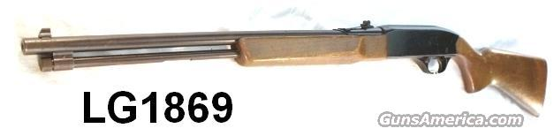 Winchester .22 LR model 190 auto Tube Fed G-VG ca. 1974  Guns > Rifles > Winchester Rifles - Modern Bolt/Auto/Single > Autoloaders