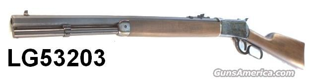 Rossi Puma .44-40 model 92 Octagonal Casehardened 20 in NIB  Guns > Rifles > Rossi Rifles > Cowboy