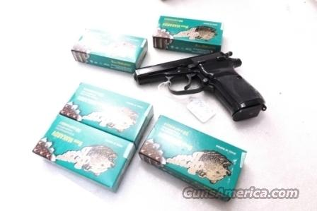 CZ82 9mm Makarov 9x18 VG 1987  13 Shot 1 Magazine 250 rounds of Ammo Czech Police CZ-82 CZ 82 C&R Eligible CA OK Pistol $324 plus 5x$19 on the ammo  Guns > Pistols > CZ Pistols