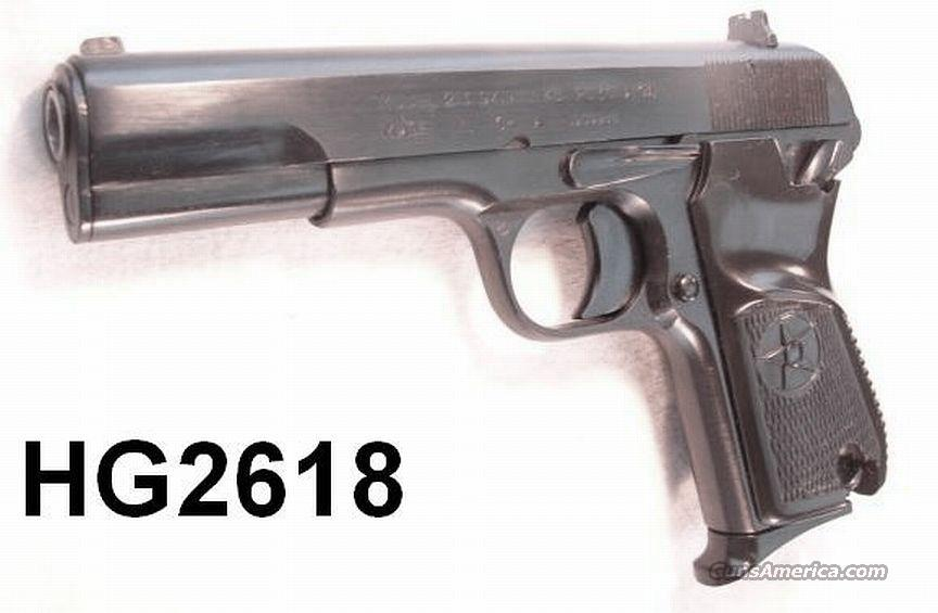 Norinco 9mm KSI 213 5 in Mint in Box   Guns > Pistols > Norinco Pistols