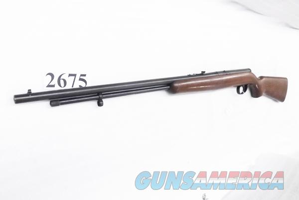 Remington .22 Short model 550-2G Gallery Special 1950 First Year Production 1 of 8000 West Tennessee Domicile 550 550-1 Variant Short Only 22 inch 21 Shot  Guns > Rifles > Remington Rifles - Modern > .22 Rimfire Models