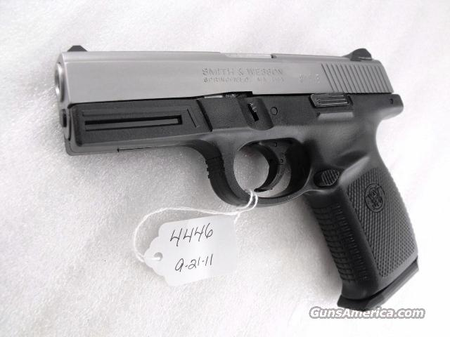S&W 9mm SW9VE Stainless 17 Shot 2 Magazines New Unfired Smith & Wesson   Guns > Pistols > Smith & Wesson Pistols - Autos > Polymer Frame
