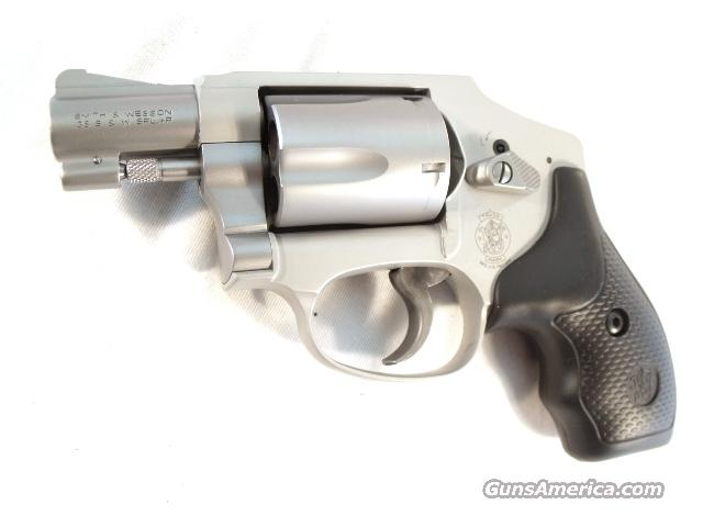 Smith & Wesson .38 Special +P Centennial Airweight 642-2 Stainless NIB 38 Spl 163810  Guns > Pistols > Smith & Wesson Revolvers > Pocket Pistols