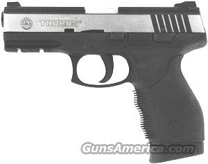 Taurus 9mm PT 24/7 Pro Duo 18 Shot 2 Magazines New In Box PT247 Black & Stainless Finish Discontinued  Guns > Pistols > Taurus Pistols/Revolvers > Pistols > Polymer Frame
