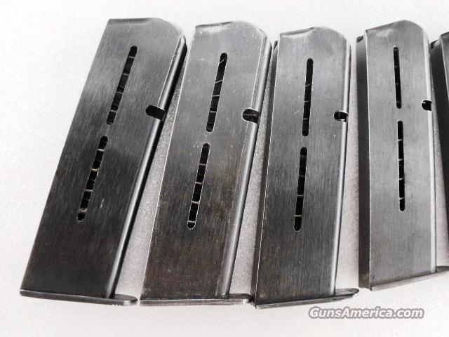 Star Factory 9mm 9 Shot Magazine models BS Unslotted B XMRPMBBS  Non-Guns > Magazines & Clips > Pistol Magazines > Other