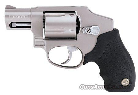 Taurus .357 Magnum Model 651 CIA Protector Bodyguard type 2 inch Snub Stainless Steel NIB S&W 649 Descendant    Guns > Pistols > Taurus Pistols/Revolvers > Revolvers