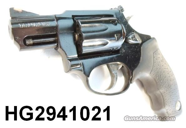 Taurus .22 Magnum 2 in Blue model 941 blue steel 22 Magnum 8 Shot NIB Smith & Wesson 51 Descendant 351C 351PD Competitor  Guns > Pistols > Surplus Pistols & Copies