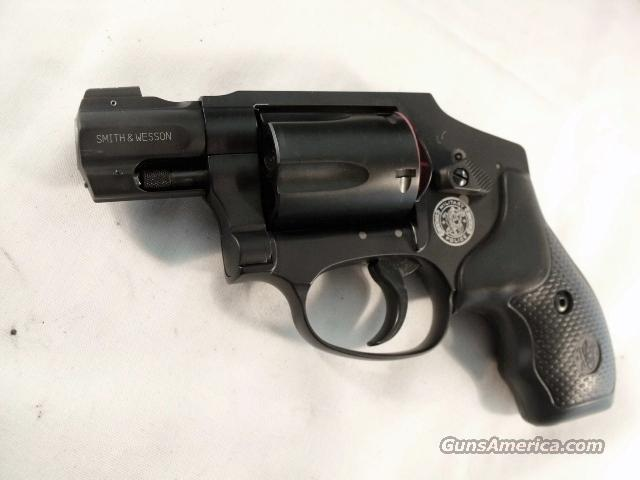 S&W .357 Magnum model 340 M&P Centennial Air Lite 13.3 oz Night Sight Mint in Box Special LE Edition 357 Mag 38 Special MA OK   Guns > Pistols > Smith & Wesson Revolvers > Pocket Pistols