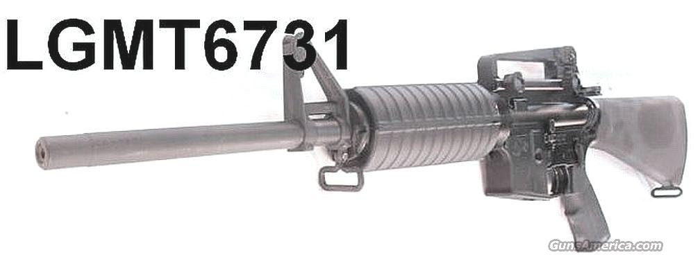 Colt .223 Match Target Competition HBAR II 16 in HB NIB  Guns > Rifles > Colt Military/Tactical Rifles