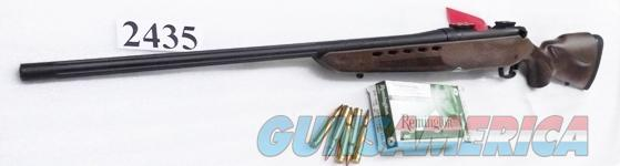 Mossberg .30-06 4x4 Matte Blue Classic Walnut Stock 24 inch Fluted Weaver Mounts LBA Set Trigger Exc Factory Demo 27554 Bolt Action 3006 Rifle  Guns > Rifles > Mossberg Rifles > 4x4 > Sporting