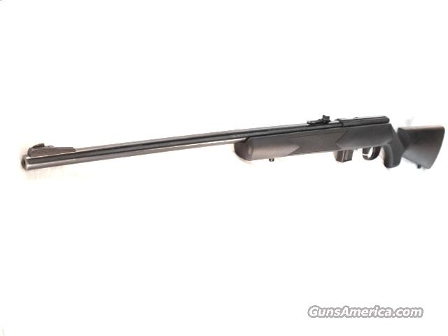 Marlin .22 Magnum Model 25 MN Clip Fed Bolt Action 22 Mag Rifle 8 Shot Excellent Condition Connecticut Manufactured 1998   Guns > Rifles > Marlin Rifles > Modern > Bolt/Pump