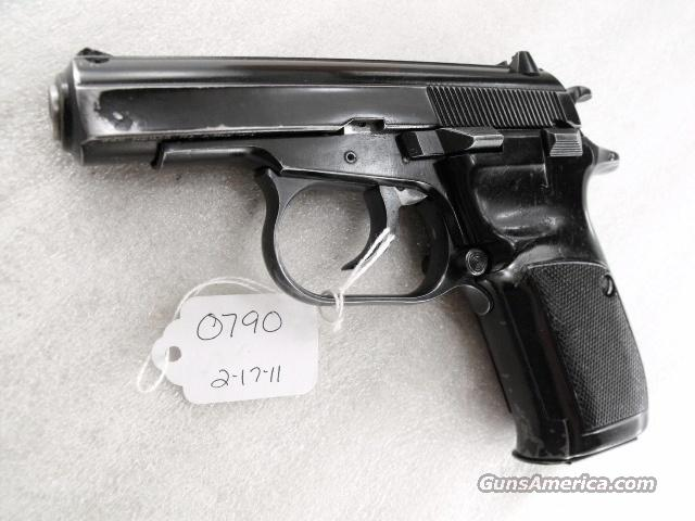 CZ82 9mm Makarov 9x18 VG 1988  13 Shot 1 Magazine Czech Police CZ-82 CZ 82 C&R Eligible CA OK  Guns > Pistols > Surplus Pistols & Copies