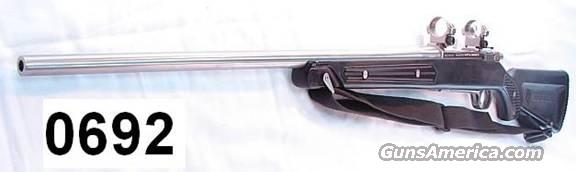 Ruger .308 Stainless 77 MK II VG-Exc 1994  Guns > Rifles > Ruger Rifles > Model 77